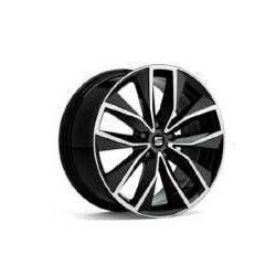 ROUE D'HIVER EXCLUSIVE MACHINED - POUR TARRACO